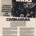Science Fiction's greatest moments are yours! In 8mm!