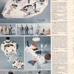 Star Trek: The Motion Picture toys!