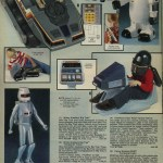 From the 1979 Sears Wishbook... SPACE TOYS!