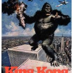 King Kong 1976 remake poster hits new heights in hyperbole