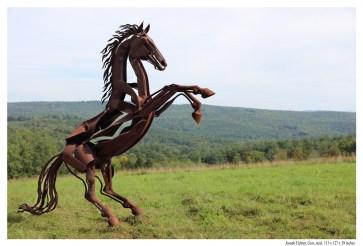 Texas Horses Joseph Fichter