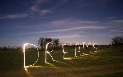 Teach Me To Dream