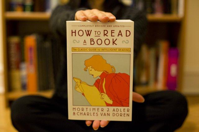 Reading for wisdom