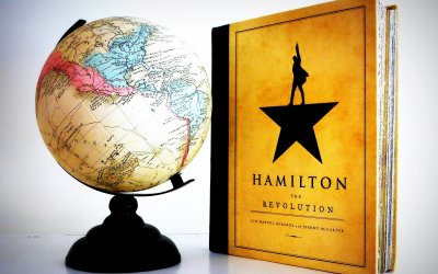 Hamilton: How Genius Work Happens