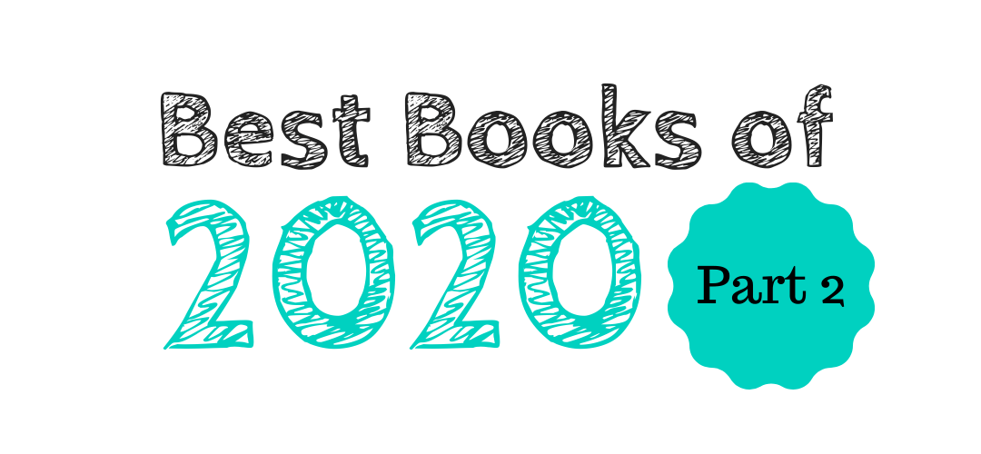 Best Books of 2020: Part 2