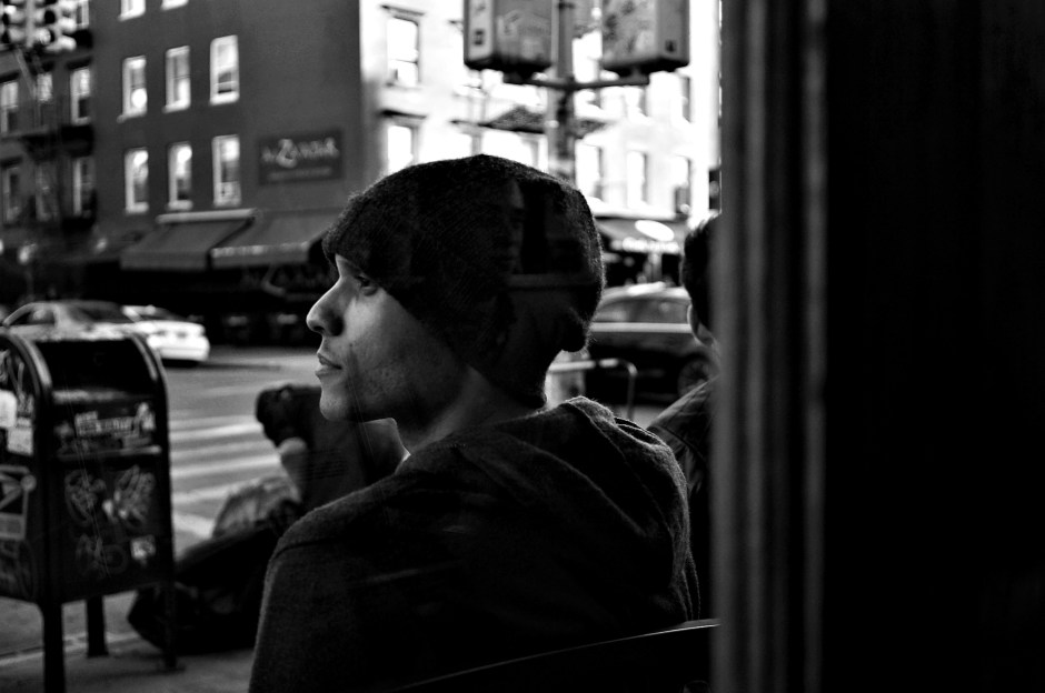 Coffee New York City Wanderings
