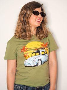 camiseta seiscientos Josephine Looks 2