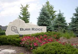 Burr Ridge