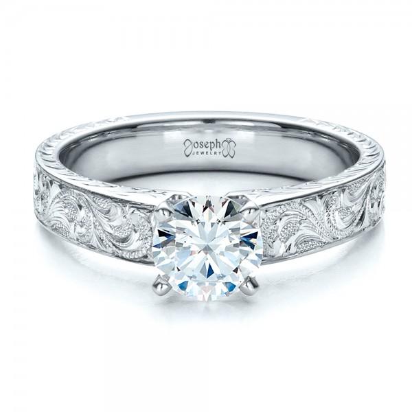 Customize Wedding Ring