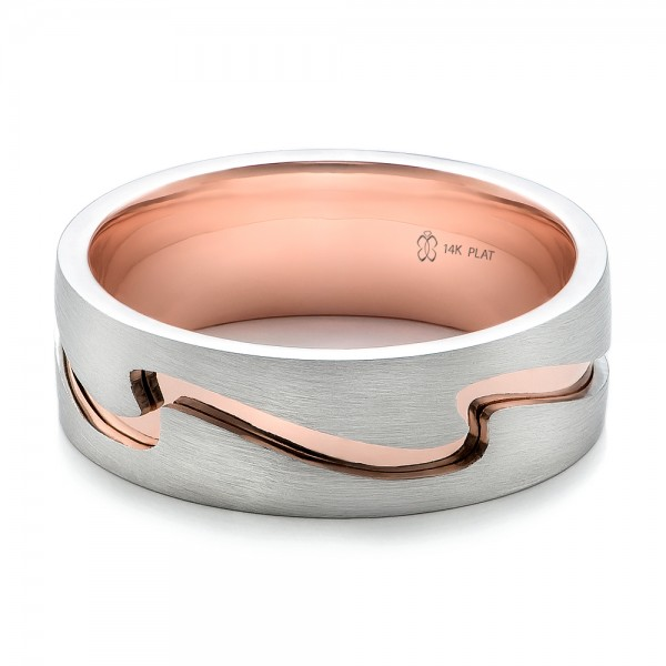 Rose Gold Rings Rose Gold Rings Mens