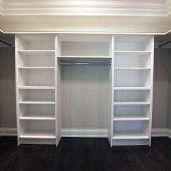 Ikea Corner Kitchen Cabinet Replacing Doors Walk-in Closets Gallery - Joseph & Bath