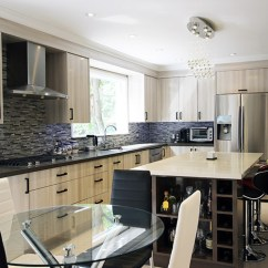 Types Of Kitchen Cabinets Granite Countertops Pictures Toronto And Thornhill Custom Modern Design