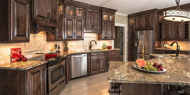 custom kitchen home styles cart know your abc s for cabinets joseph bath