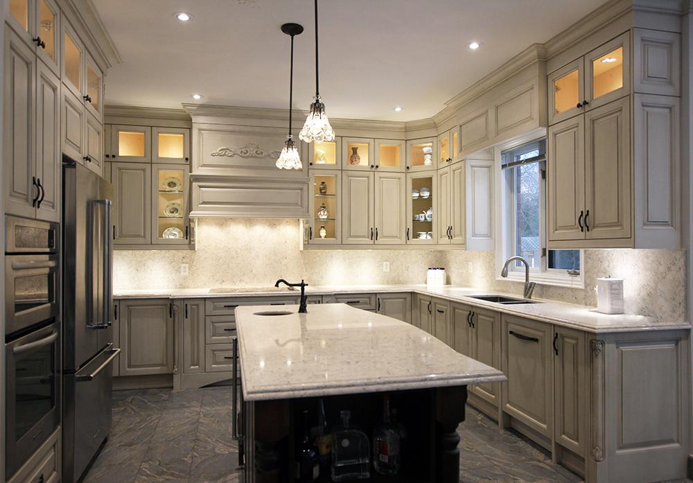 modern kitchen cabinets online prefab outdoor kitchens classic gallery - joseph & bath