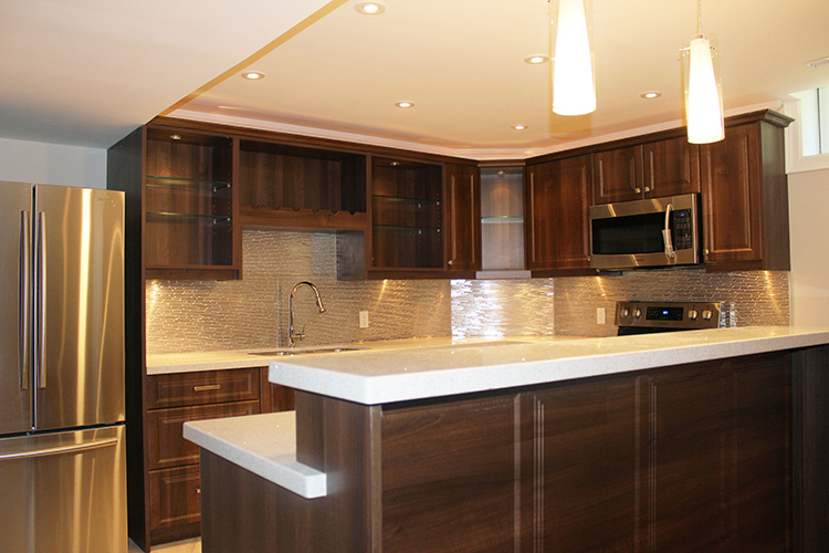 Kitchen Interior Design Toronto