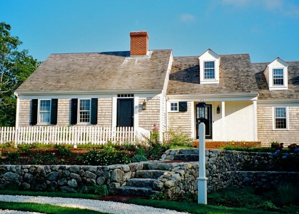 Mill Pond House a Cape Cod Half House in Orleans MA