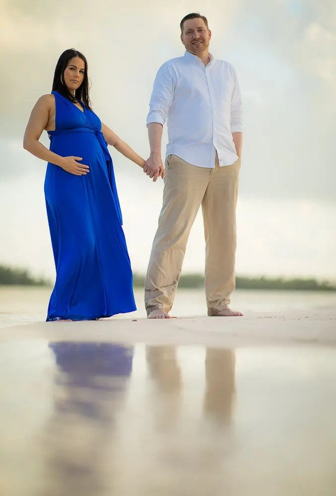 BC8A4038 - Grand Cayman Maternity Photography