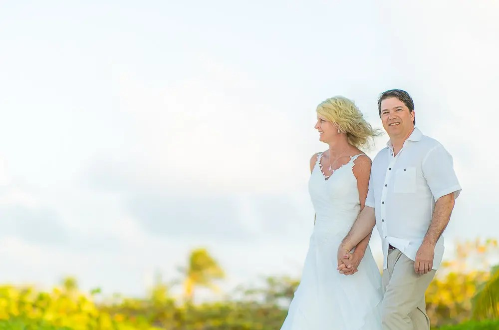 BC8A5988 - Cayman Islands Vow Renewal