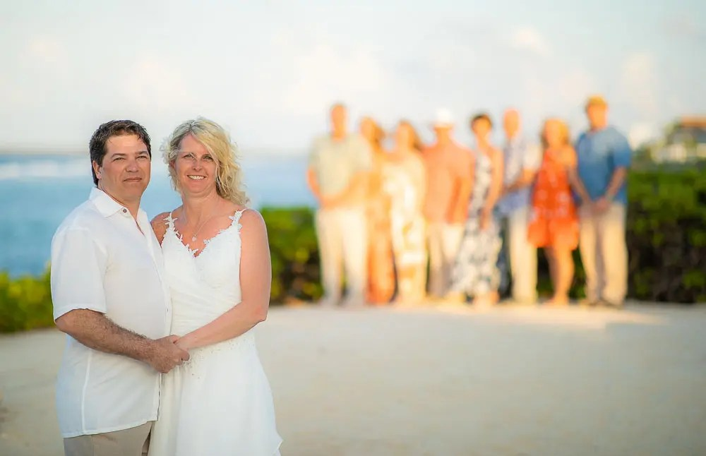 BC8A6102 - Cayman Islands Vow Renewal