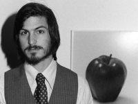 Steve Jobs, 1977