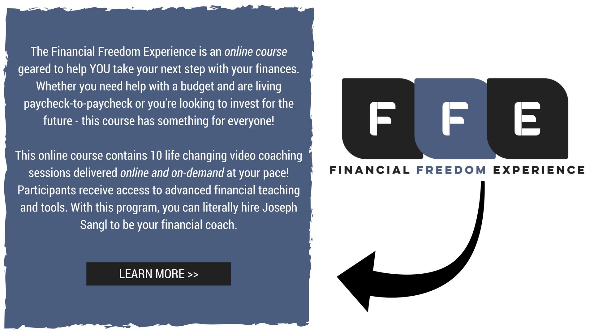 JS Blog - FFE Info