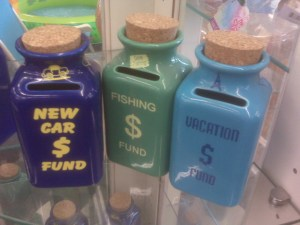 Savings Fund