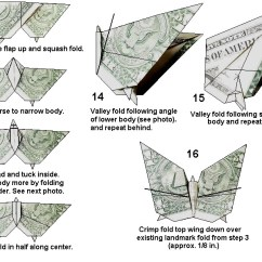 Origami Angel Step By Diagram 2000 Eclipse Radio Wiring Joseph Wu Page 2