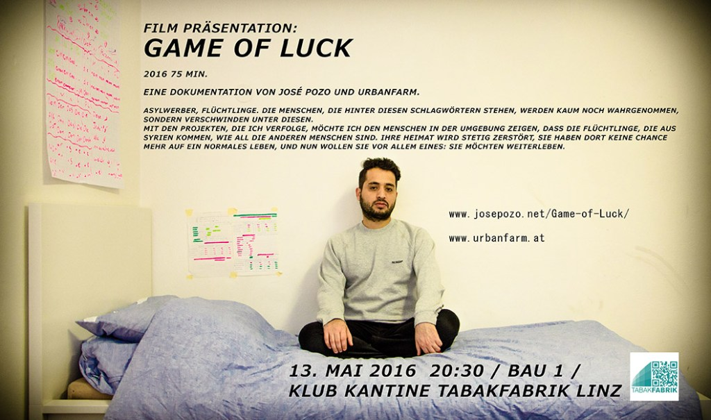 Game of Luck_José Pozo