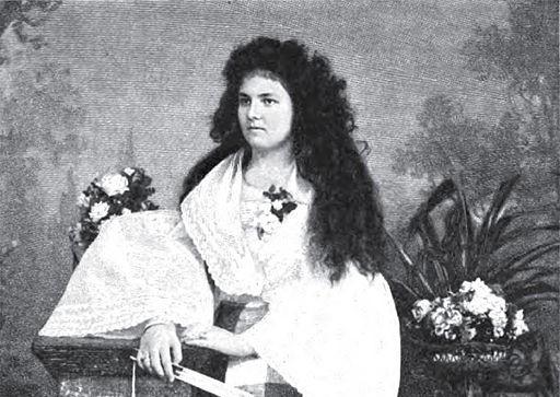 Josephine Bracken