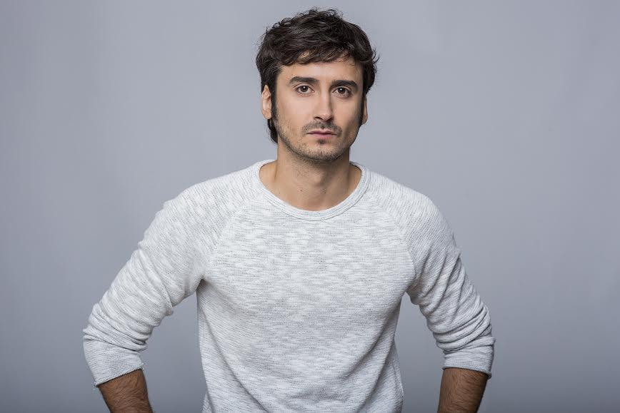 Jorge Pobes