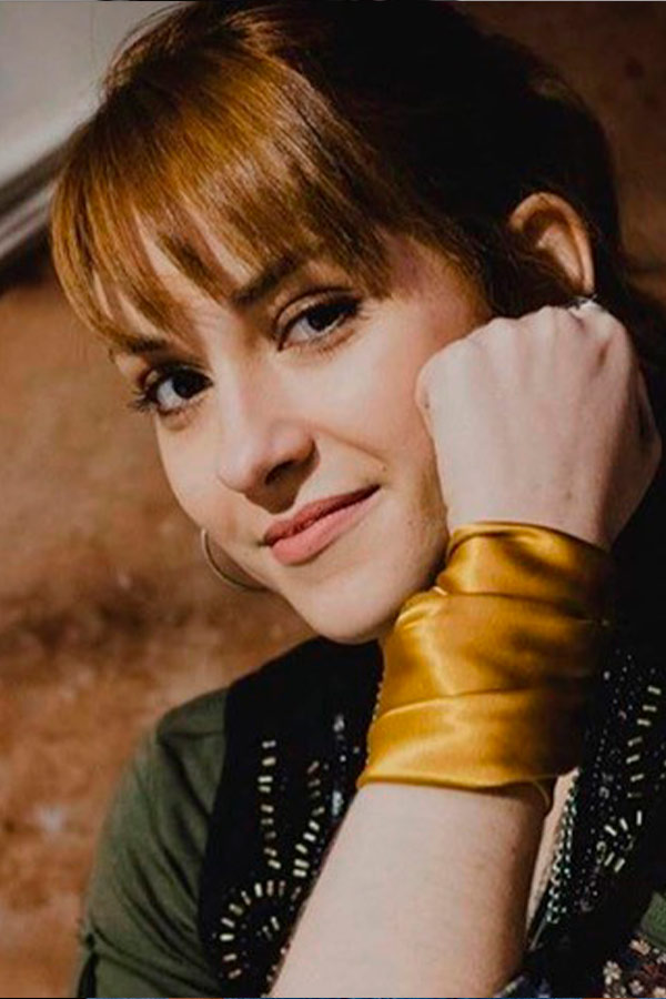 Gabriella Di Grecco