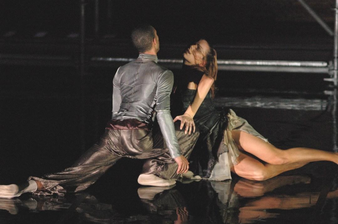 Tonight-Josette Baïz