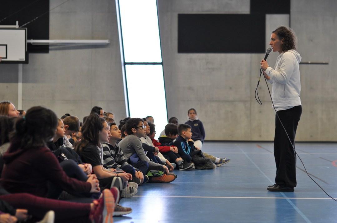 Collège Philibert Puy Sainte Réparade @ Cécile Martini
