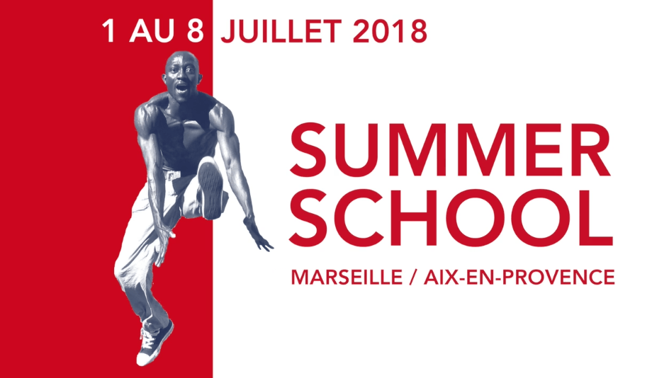 [EVENEMENT] SUMMERSCHOOL