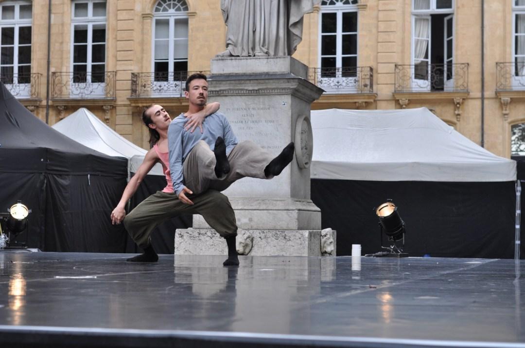 AMOR C'est Sud 2018 Compagnie Grenade Josette Baïz