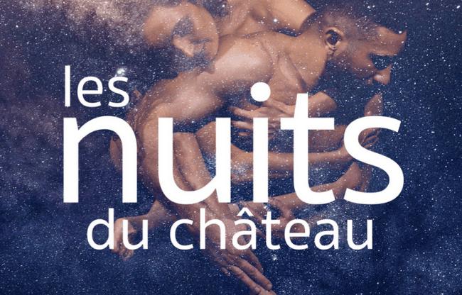 [TOURNEE] Le Festival Les Nuits du Château