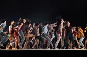 D'EST EN OUEST, de Melbourne à Vancouver @ Théâtre de Saint-Quentin-en-Yvelines