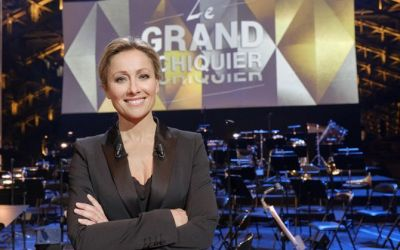 [TV] Grenade au Grand Echiquier – France 2