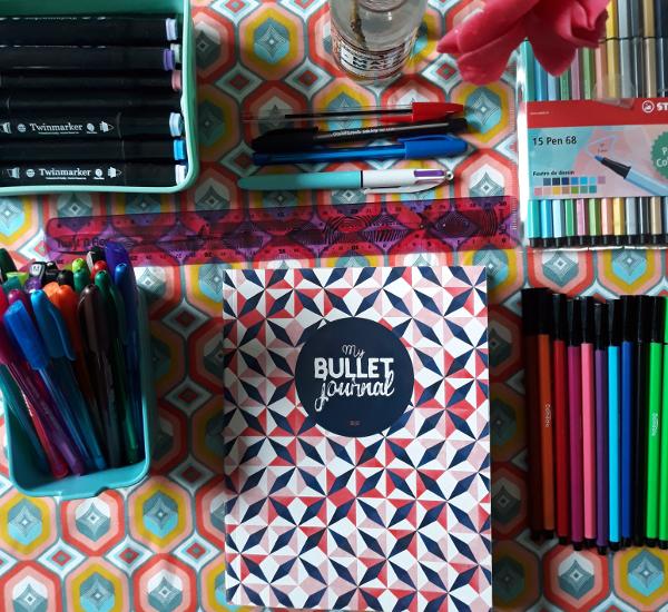 bullet journal, agenda, planner, journal