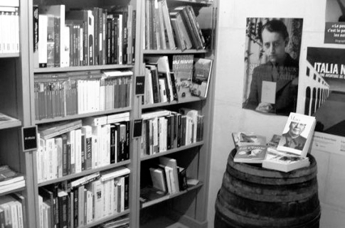 Amazon ne remplacera jamais une librairie indépendante