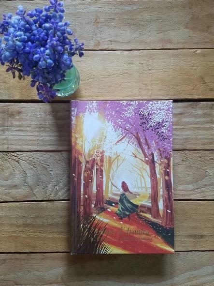 Anne de Avonlea second volume de la série de Lucy Maud Montgomery
