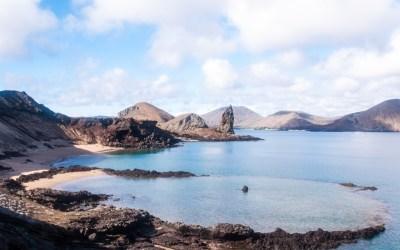 Darwin and Me – A Galapagos adventure