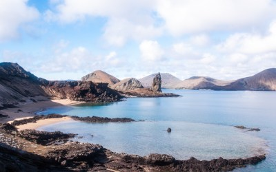 Darwin and Me – A Galapagos adventure