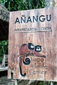 Kichwa Anangu Land.