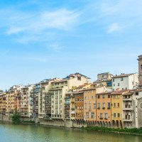 The Oltrarno – where ancient Florence lives on