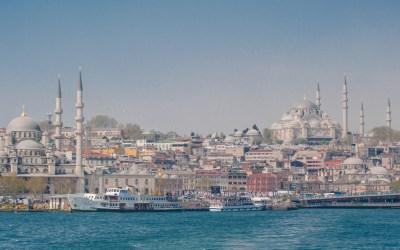 Back to Byzantium