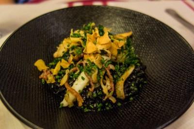 Food - Regalade Risotto