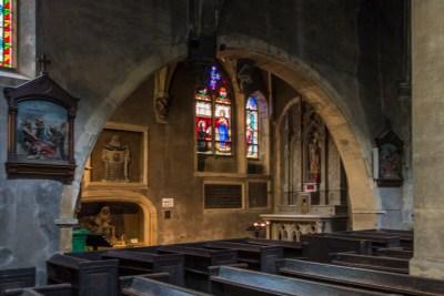 Saint Eucaire