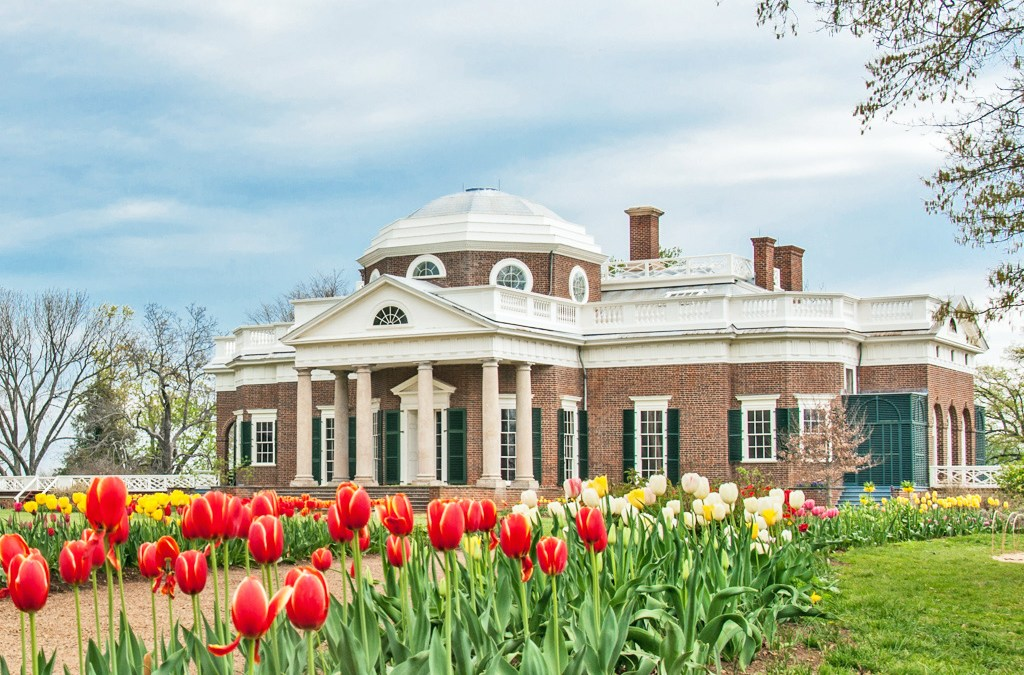Charlottesville, Virginia – Antebellum Charm and Contemporary Culture