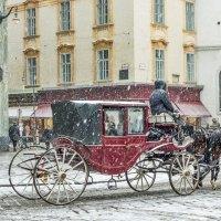 A Vienna Winter Weekend